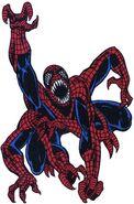 Spider Doppelganger