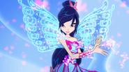 Musa (Winx Club) Butterflix
