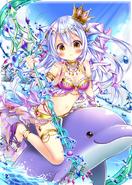 Divine Poseidon H
