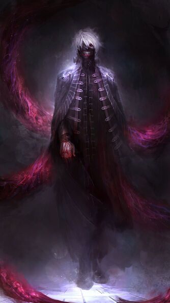 Kaiser the Undone