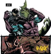 Killing Instinct by Agent Venom