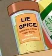 Lie Spice