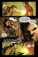 Power Immunity by Wolverine