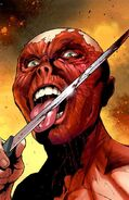 RedSkull Supernatural Ugliness