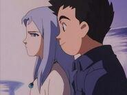 Shuzo and Lala-Ru