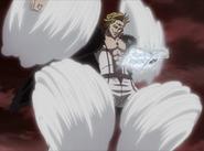 Slicing Wind Emperor Whirlwind