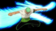 Zoro's Mutoryu (One Piece)