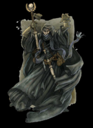 Grey Order College Warhammer Fantasy Shadowmancer