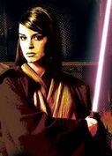 Jaina Solo Legends