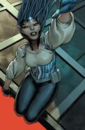 Pkzkrfmknna Kanna (Marvel Comics) (Earth-616) from Doctor Strange Vol 5 2 001