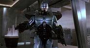 Robocop Jetpack