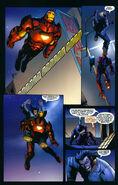 Wolverine's Stealth