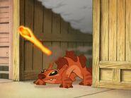 Yang Experiment 502 (Lilo & Stitch)
