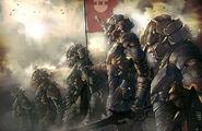 Clone knights by longai-d4hwl9x