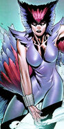 Cal'syee Neramani Deathbird (Earth-616) from Uncanny X-Men Vol 1 480 0001
