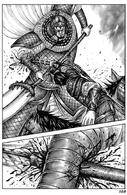 Gyou'Un's Pain intake 1 Kingdom