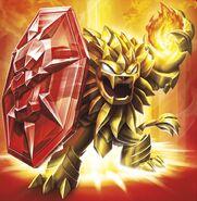 Wildfire (Skylanders)