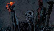 Baba Yaga (Hellboy) comic