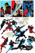 Black Knight vs Deadpool vs Bloodwraith