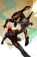 Blade's Gunarm
