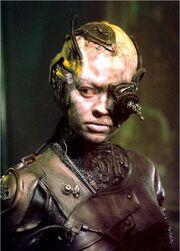 Borg sevenofnine