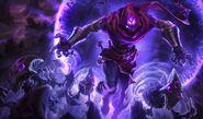 Malzahar, The Prophet of the Void (League of Legends)