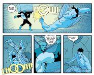 Mauler Twins' Strength Image Comics