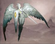 Platinum Angel Magic The Gathering