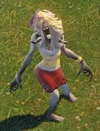 Dead Island Epidemic Screamer