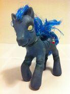 Famine Pony