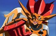 Kazuma's Proud Fist