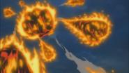 Meteor Volcano
