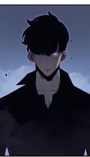 Sung Jin-Woo (Solo Leveling)