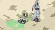 Water Gun Technique