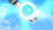 Boboiboy Cyclone's Air Ball