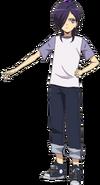HanzoUrushihara