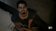 Teen Wolf Season 3 Episode 11 Alpha Pact Tyler Hoechlin Derek Hale Roar