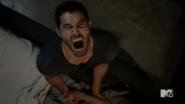 Teen Wolf Season 3 Episode 11 Alpha Pact Tyler Hoechlin Derek Hale Roar
