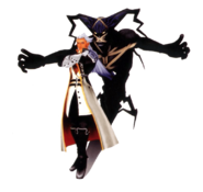 Ansem (Kingdom Hearts) Shadow