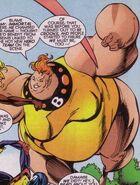 Ashley Crawford Big Bertha (Marvel Comics) 1