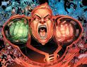Guy Gardner Red-Green