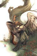 Icarus Marvel