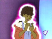 Mirage (Static Shock) illusion
