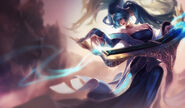 Sona Splash League of Legends