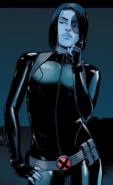 Domino Uncanny X-Men Annual Vol 4 1