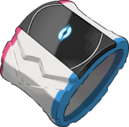Dynamax Band (Pokemon Sword Shield)