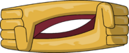 Mikado Arm (Xiaolin Showdown)