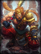 Sun Wukong (Smite)