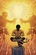 Ninjak's Meditation