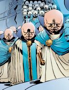 Watchers (Marvel Comics)